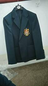 School blazer North Chadderton school brand new £15.00 size 10 chest 32