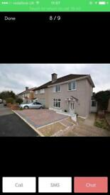 Studio flat / 2 couples house wanted