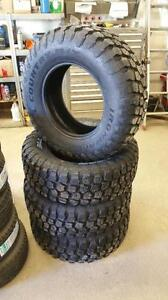 "37"" X 12.50"" 17"" Ironman All Country M/T Truck Tires Mud Terrain BRAND NEW 37"""