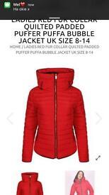 Zara small coat