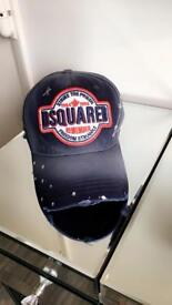 Dsquared hat cap fashion