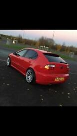 2004 cupra turbo BIG SPEC