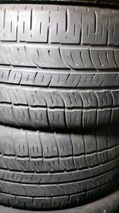 235/45/20 Pirelli used all season set of four tires