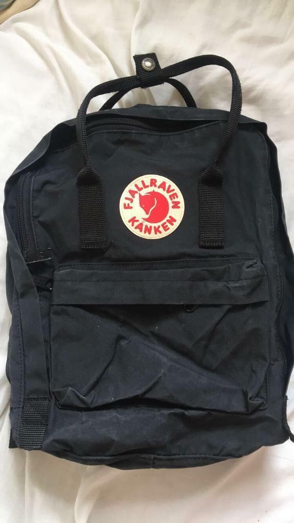 bieten viel Factory Outlets Abstand wählen Fjallraven kånken rucksack | in Weymouth, Dorset | Gumtree