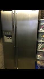Samsung RS21DGRS American fridge freezer