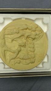 Ghiberti's Doors Collector Plates London Ontario image 4