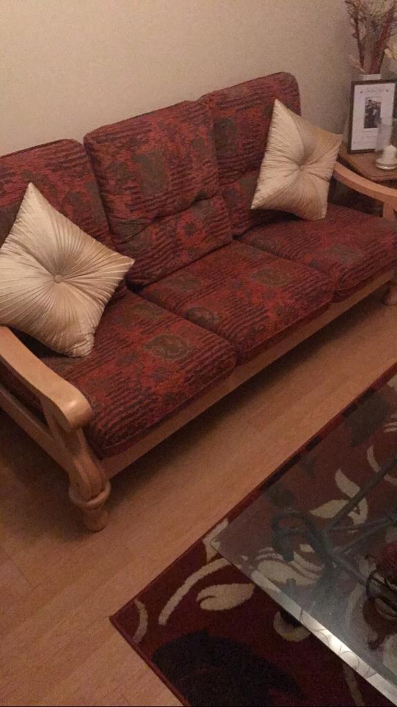 Sofa 3 1 1