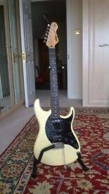 Vintage AV6 advanced series Stratocaster
