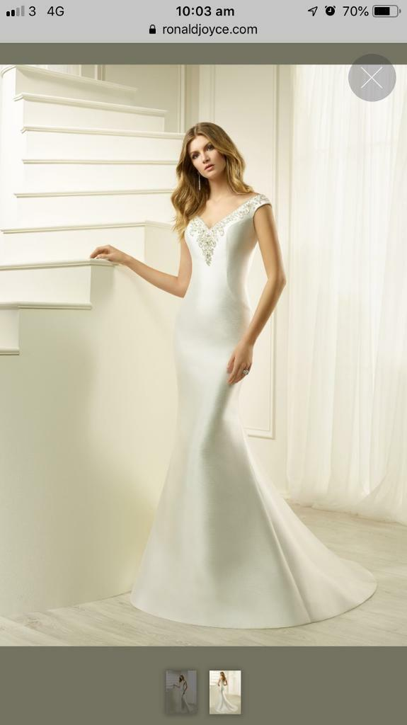 Belfast Wedding Dress Shops
