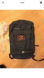 Mammut rucksack pack back