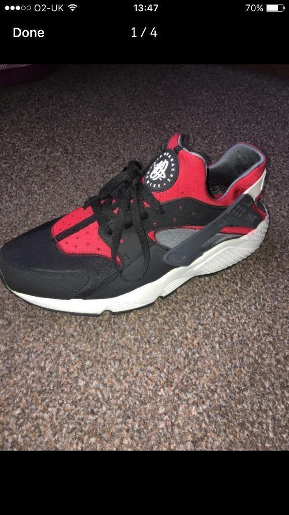 Nike huarache size 9 brand new