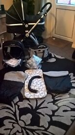 Pram for sale everything you need!!