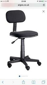 Office chair (used)