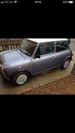 Classic car wanted mini beetle etc