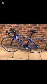 Unisex 'Giant' bicycle