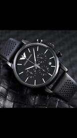 EA7 Armani Watch