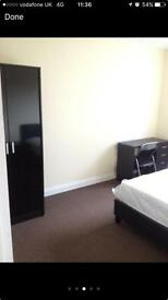 Fully Furnished 3XDouble Room House in Fallowfield
