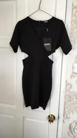 Missguided Dress - new - size 10