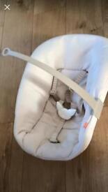 Stokke Tripp Trapp Newborn highchair attachment
