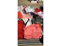 Job lot ladies clothes size 8