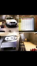 Ajf automotive vehicle remapping