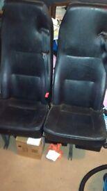 Extra Van Seats - Double