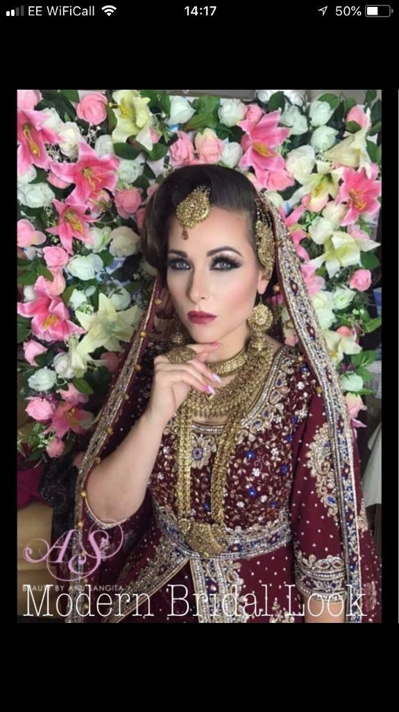 Mobile Professional Hair & Makeup Artist for all Occasion. party/Glamour/ prom/Bridal MUA hair&makeup | in Southall, London | Gumtree