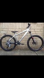 Norco jump bike. Mountain bike enduro mtb