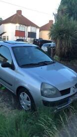 Renault Clio 35,000 MILES!!