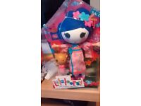 Lalaloopsy doll new in packet