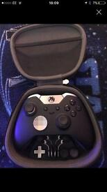 Xbox one pro controller