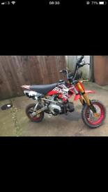 110cc thumpstar for sale £200