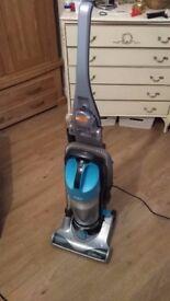 Vax Power Nano Bagless Upright Vacuum Cleaner