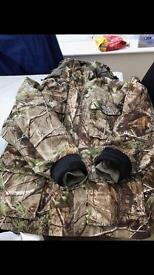 Trakker jackal jacket