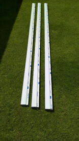 3 x 3m x 85mm UPVC External Butt Cill / Sill Legend Finese £20 the lot