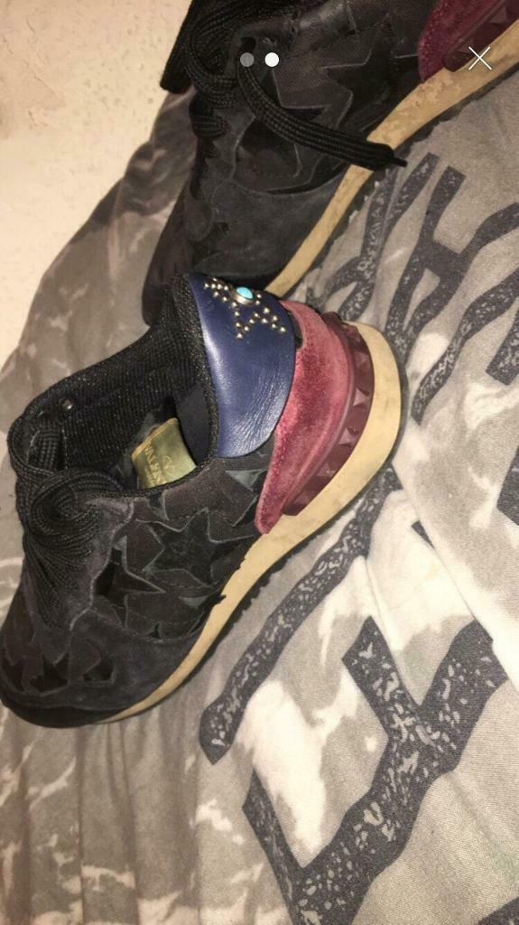 Black Decathlon trainers | in Rusholme, Manchester | Gumtree