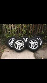 "5x18"" with 255-55-18 tyres"