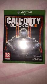 Black Ops3 Xbox1