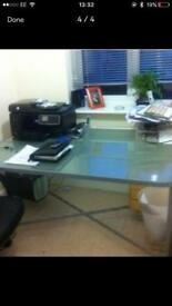 Ikea Desk - great condition ** Great Condition **£15