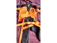 Little Tiger Cubs Uniform