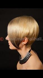 Female models for hairdressing photo shoot/competition