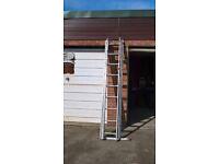 Tripple Ladder