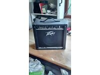 Peavey rage 158 Amplifier