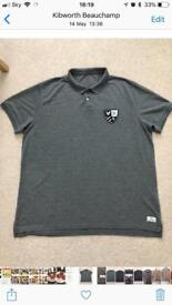 Lyle &Scott polo shirt