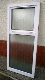 PVC WINDOW PLASTIC WINDOW IN DUMFRIES, PVC-U REPLACEMENT WINDOW DOUBLE GLAZED
