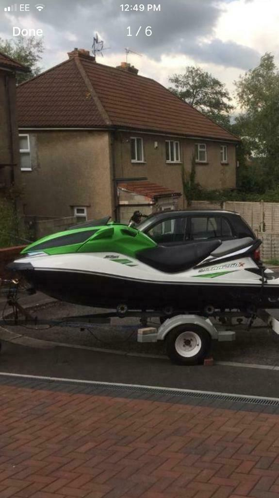 Jetski 250bhp spares repairs | in Kingswood, Bristol | Gumtree