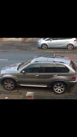 2006 BMW X5 3.0D Fully loaded
