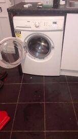 Second Hand Zanussi washing machine
