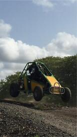 Off Road Karts Business for Sale