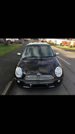 MINI ONE **LOW MILEAGE**